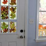 Осенний декор интерьера: 8 идей
