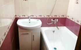 Ремонт ванной комнаты панелями ПВХ или плиткой?