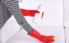 9 способов удаления жирных пятен с ткани