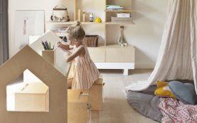 Как правильно выбрать детскую мебель: 12 советов