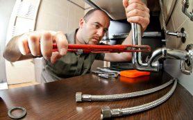 Пошаговая инструкция установки сифона под раковиной