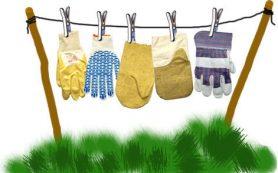 Рабочие перчатки и их характеристики. Перчатки рабочие оптом.