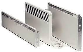 Электрические обогреватели. Виды электрообогревателей для дома