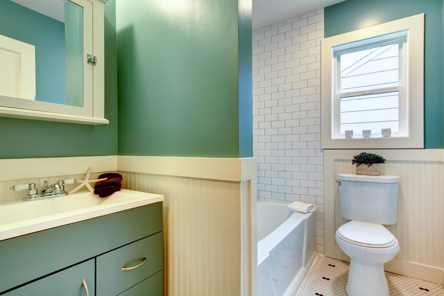 Как хранить вещи в ванной: 10 хитростей