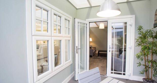 Пластиковые окна: как сократить расходы на отопление коттеджа или дачи?