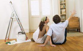 Ремонт квартир под ключ: с чего начать?