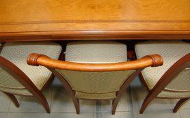 Перетяжка мебели: эксклюзивный интерьер за минимальные деньги
