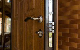 Как выбрать металлическую дверь в квартиру?