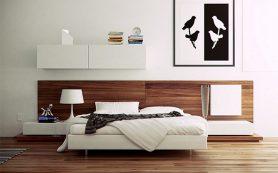 Как сделать спальню уютной без ремонта