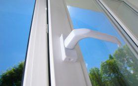 Как отрегулировать прижим пластикового окна