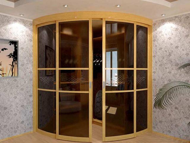 Межкомнатные двери — особенности выбора