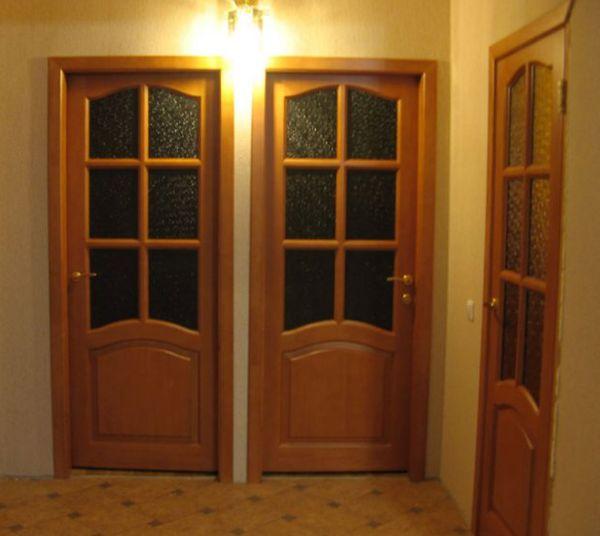 Как установить межкомнатную дверь своими руками — практические рекомендации