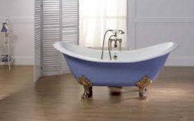 Выбор ванны: основные моменты