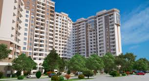 Особенности жилого комплекса «PALLADIUM» Palladiumbud.com.ua