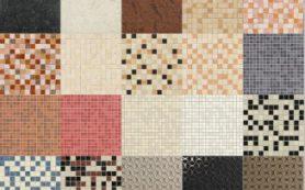 Керамическая плитка — незаменимый материал в каждом доме