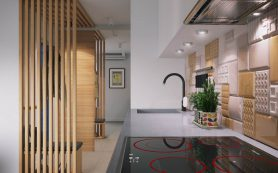 5 самых популярных способов зонирования интерьера: советы дизайнера