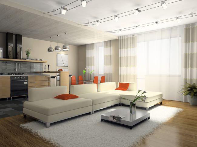 Ремонт в маленькой квартире: оптимизация свободного пространства