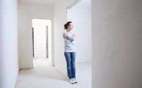 Акварельная роспись стен — новый тренд в дизайне интерьеров