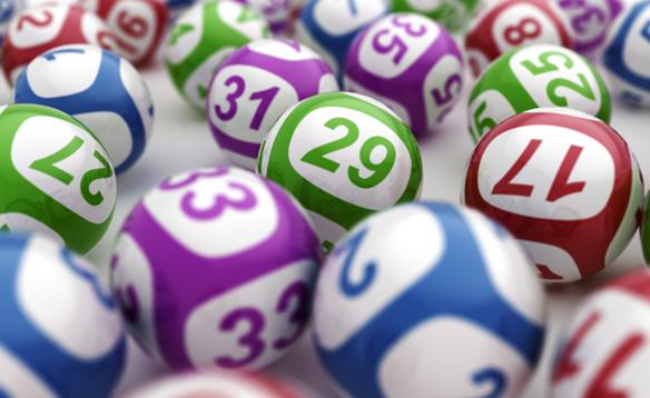 Современные лотереи, как возможность получения своего выигрыша.