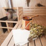 Готовимся строить баню: определение габаритов и места для постройки