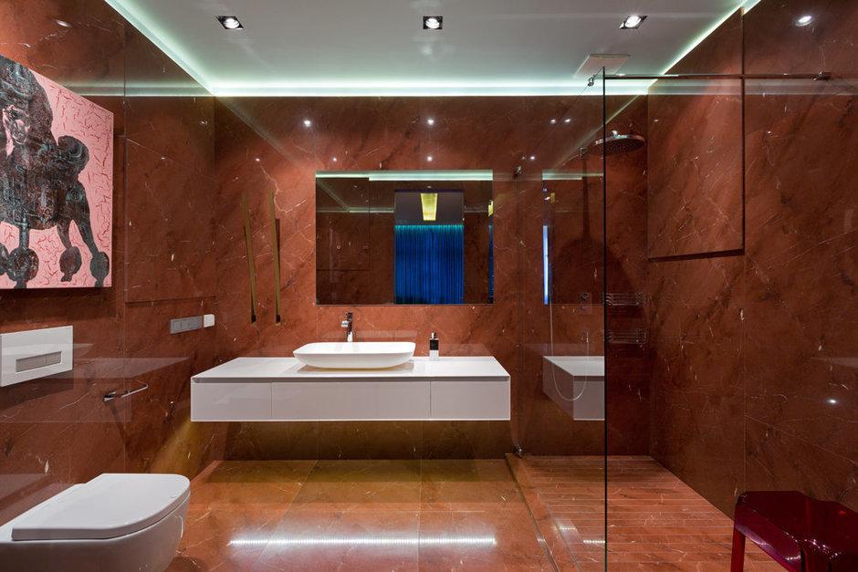Самые эффектные цвета для дизайна квартир