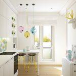 50 оттенков белого: как создать светлый интерьер