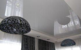 Натяжной потолок: ключевой элемент стиля в вашем интерьере