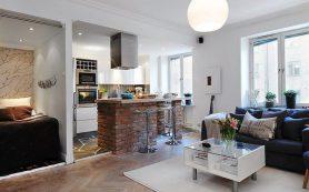Дизайн квартир — особенности