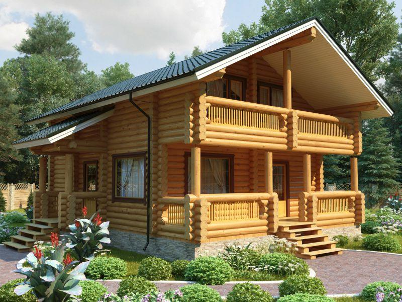Из какого материала лучше построить загородный дом? Мнение специалиста