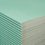 Гипсокартон – особенности и разновидности