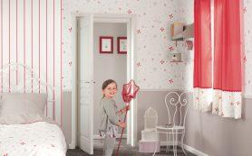 Несколько идей для оформления детской комнаты
