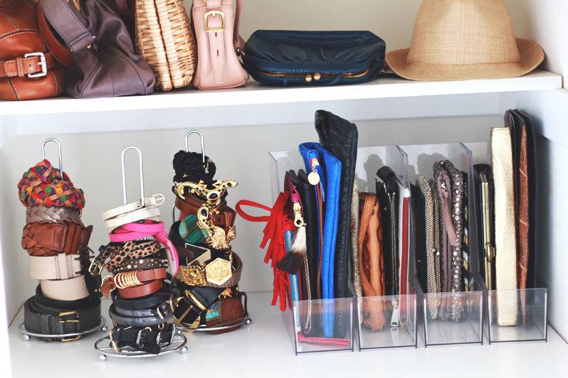 12 идей для организации гардеробной