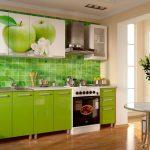 Как осуществить хороший ремонт кухни