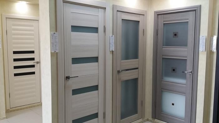 Межкомнатные двери Юркас — богатство выбора