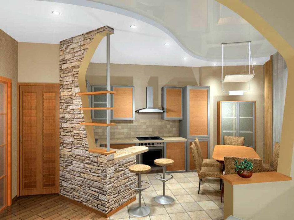 10 ошибок в дизайне интерьера типовой квартиры