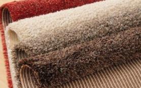 Ковровые покрытия: основные виды ворса