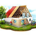 Кирпич, газобетон или дерево - как выбрать качественный материал для строительства дома