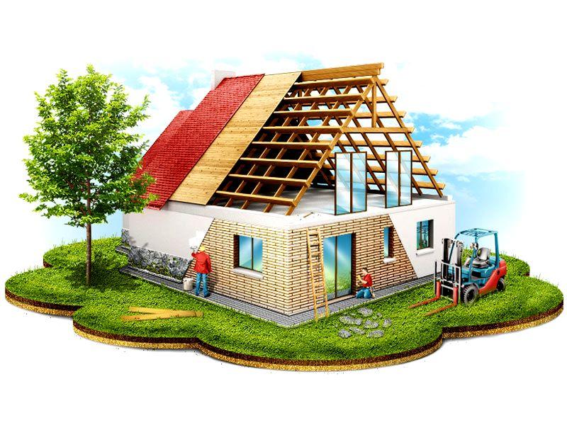 Кирпич, газобетон или дерево — как выбрать качественный материал для строительства дома
