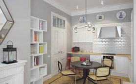 Обустраиваем маленькую квартиру: 5 полезных советов
