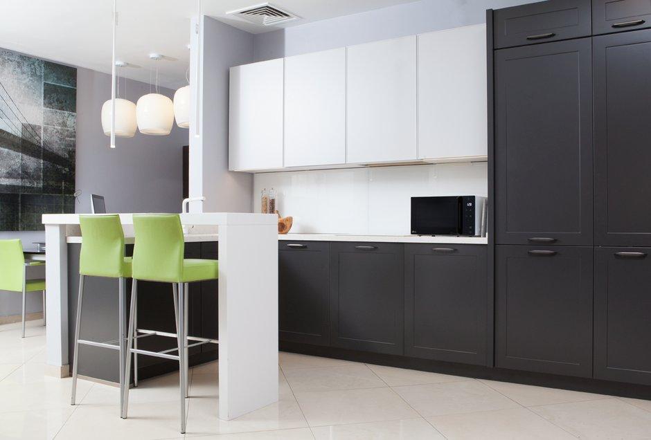 Как спланировать кухню: 5 правил от профи