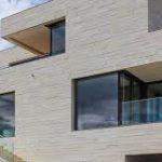 Самые распространенные фасадные материалы