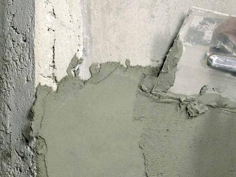 Как штукатурить стены своими руками?