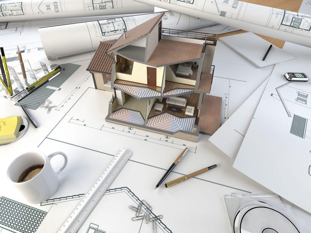 Пять книг, которые должен прочитать каждый архитектор