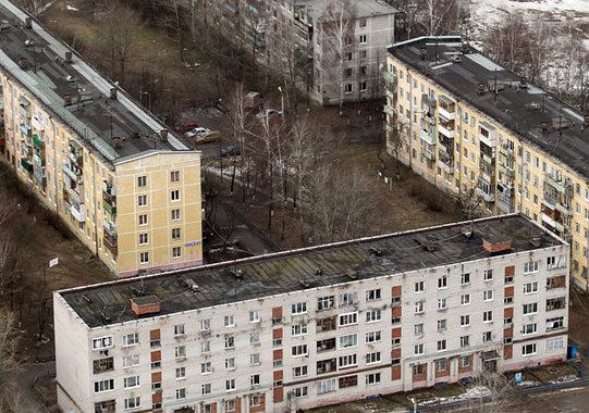 Где и как голосовать за будущее пятиэтажек?