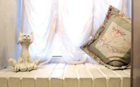Как по-разному использовать подушки в интерьере?