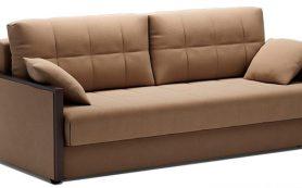 Диван — главный предмет мебели в доме