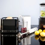 Как разместить бытовую технику на кухне: 8 идей