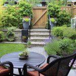 Как оформить маленький сад: идеи ландшафтного дизайнера