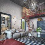 Как увеличить площадь квартиры на треть