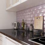 13 интересных идей для маленькой кухни